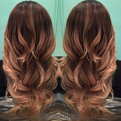 Balayage by Germaine at Hair Candy SF