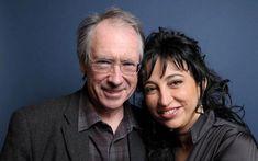 Ian McEwan e Eugenia Rico al festival Incroci di civiltà