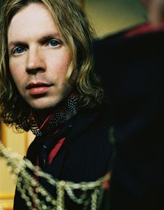 "Beck - ""Looking for a Song"" on American Songwriter @wyceradio"