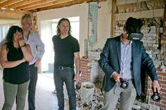 Réalité virtuelle: vos rénovations, comme si elles étaient terminées AlainStJean.com EquipeAlainStJean.com Comme, Virtual Reality, Home Ideas