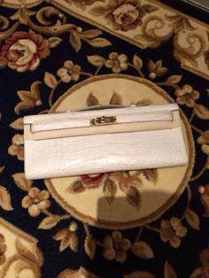 birkin bag replica best - Sacs de Cr��ateur - Hermes Mini Kelly Pochette Clutch KP Bag Shiny ...