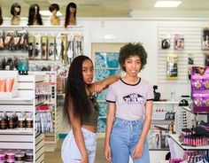 35e8bd163790  webuyblack Sisters Kayla and Keonna Davis made history this year