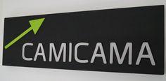 CAMICAMA - Grenzenlos dank Klebstofftechnik. Styroporkleber