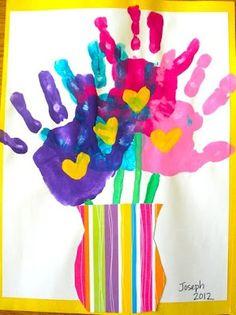 mothers day gift preschool