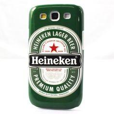 Heineken Lager beer Image Design Wine Bar Gift Ha ($0.01)