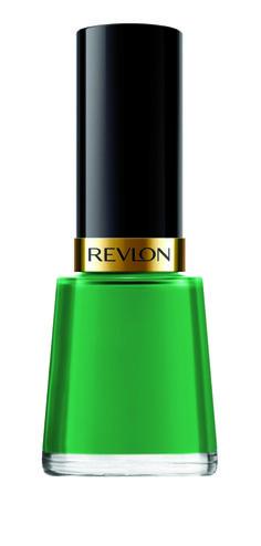 Revlon Nail Enamel in Posh
