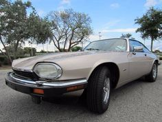 Displaying 1 - 15 of 46 total results for classic Jaguar XJS Vehicles for Sale. Jaguar, Cars For Sale, Vehicles, Cars For Sell, Car, Vehicle, Cheetah, Tools