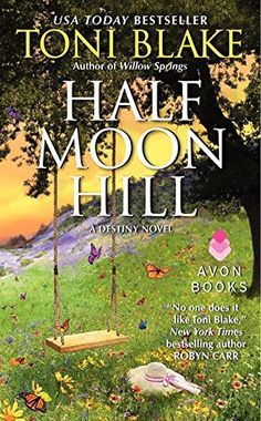 Introducing Half Moon Hill A Destiny Novel Destiny series. Great Product and follow us to get more updates!