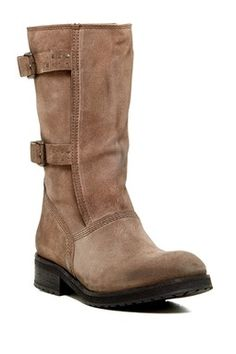Diesel Roxy Roll Siouxy Leather Boot