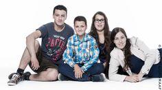 www.studiodijkgraaf.nl studiofoto familiefoto kinderen