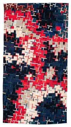 Recent Work - Gerri Spilka Quilts