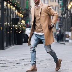 Tag someone you think would look good in this outfit 😎👌🏽 #menwithstreetstyle - 📸 @magic_fox