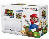 #Videogiochi #9: Nintendo 3DS - Console, Bianco Ghiaccio con Super Mario 3D Land [Bundle]