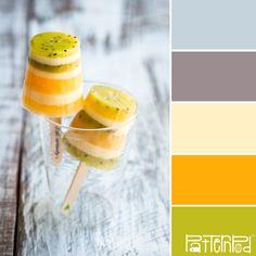 Creamsicle #patternpod #patternpodcolor #color #colorpalettes