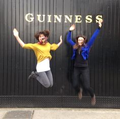 We're going mad for St. Paddys Day, Guinness, Dublin, Irish, Mad, Basketball Court, Street, Irish People, Roads