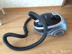 Пылесос Samsung aquatic с аквафильтром