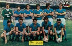 REAL OVIEDO-1975-76