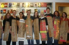 Maybe book club costume idea to come as our favorite book? For Halloween Storybook Character Costumes, Storybook Characters, Book Club Books, Children's Books, New Books, Halloween Photos, Halloween Ideas, Halloween Costumes, Game Ideas