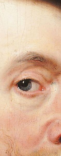 Peter Paulus Rubens zelfportret