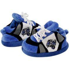 Orlando Magic Infant Team Color Plush Basketball Slippers $14.95