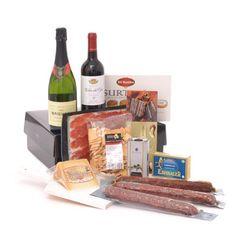 Cestas de Navidad 2015 | comprar cestas gourmet | comprar lote productos delicatessen |
