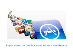 App store review guidelines have been updated by Apple - Techejobs