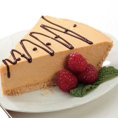 No-Bake Dulce de Leche Cheesecake | Meals.com