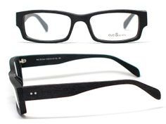 Glasses are glasses are glasses are glasses...   I <3 my EyeSociety! Yes, I do.   8-)