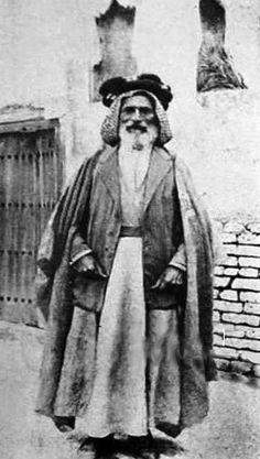 الصائغ الشهير زهرون مختار الطائفة المندائية في العراقJeweler famous Zahron Mukhtar Iraqi Mandaean community