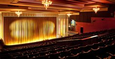 The Astor Theatre is a classic, single-screen revival movie theatre located in the inner Melbourne suburb of St Kilda, that has a long and illustrious history