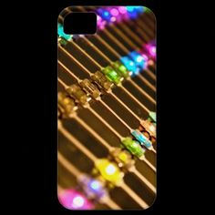 LED Abstraction iPhone 5 Covers customizable!  By Texas Eagle Gallery on Zazzle.  Other phone styles too!