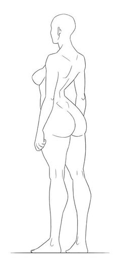 72 Best postures images in 2019   Drawing Techniques, Body reference