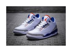 huge selection of 52cb9 c3f39 Nike Air Jordan 3 OG True Blue The Air Jordan 3 True Blue 2016 will release  with Nike Air on November 25 2016 which is a Black Friday release.