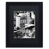 Found it at Wayfair - Staying in San Francisco by Philippe Hugonnard Framed Graphic Art