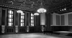 Berlin | Spree-Athen | Bowie-Trilogie. Hansa Studios, Köthener Straße 38