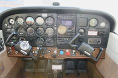 Cessna 172   Aviation Spectator - Airplanes, airliners, jets ...