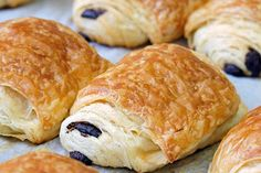I'll never forget the first time I tasted Pain au Chocolat in Paris. It was, as you can imagine, simply divine. And it made such an impression that to this day, years later, it's still the one indulgence that will elevate any day… to a marvelous day. I don't often indulge. And I certainly have...