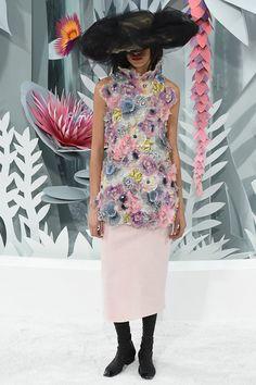 Chanel #couture #donneVincenti