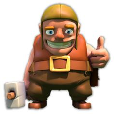Clash of clans game,