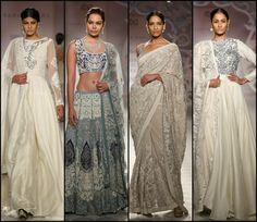 Varun Bahl Collection at India Couture Week 2014