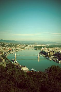 Worth seeing!  Budapest – City of Water