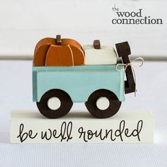 Wagon - The Wood Connection