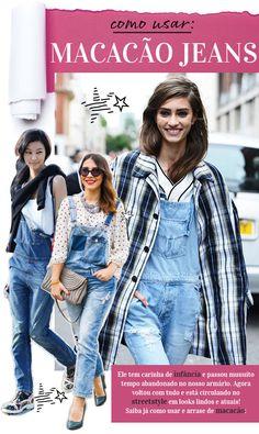como-usar-macacao-jeans