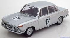 BMW 2000 Ti, Winner 24h Spa 1966, No.17, Ickx/Hahne. Minichamps, 1/18, No.107 662517, resine. Price (2016): 180 EUR.