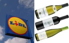 Lidl launches online chatbot that recommends wine based on your budget & food choices. Courtesy of Dan Bevis @ LB Frisk.