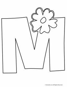 Letter M Designs 08 m designs
