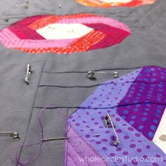 Here is a recap of Week 4 of my 365 days of handwork challenge (Monday, May 1–Sunday, May 7, 2017): {If you missed it, you can read about the challenge here.}