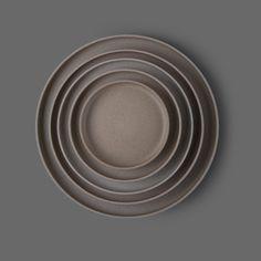 Hasami Porcelain Japan Hasami Plate