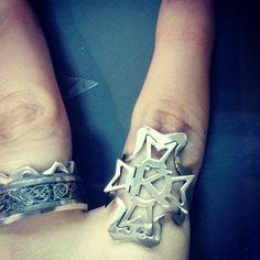 Fan made #Kamelot ring