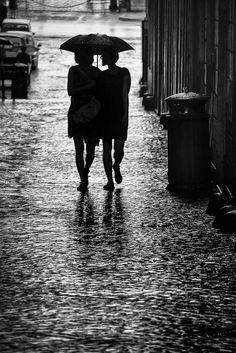 Under the umbrella | Flickr
